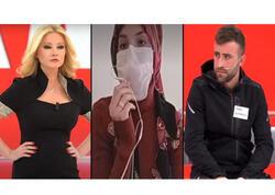 """Ailəli qadın başqa kişiyə ərə getdi - """"Sənə buynuz taxacam"""" - VİDEO - FOTO"""