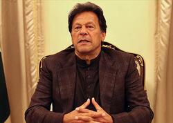 Pakistanın Baş naziri koronavirusa yoluxdu