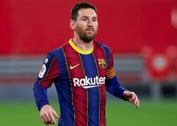 """Messi """"Barselona""""nın heyətində çıxdığı oyun sayına görə rekorda imza atıb"""