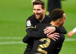 Messi Kasilyası da geridə qoydu