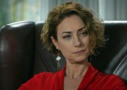 """Aktrisa """"Eşkiya dünyaya hükümdar olmaz""""la vidalaşır"""