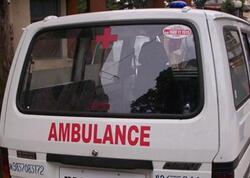 Hindistanda ağır qəza: 13 nəfər öldü