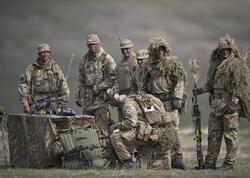 Böyük Britaniya müdafiə strategiyasını dəyişir