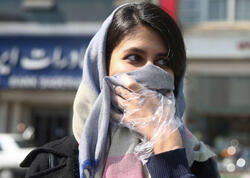 İranda daha 165 nəfər koronavirusdan öldü