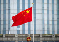 Çin Sintzyan ilə əlaqədar Böyük Britaniyaya qarşı yeni sanksiyalar tətbiq edib