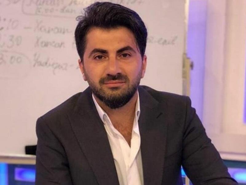 """Zaur TƏBİB-ə səsləndi: """"Niyə insanları xilas edə bilmirik?"""""""