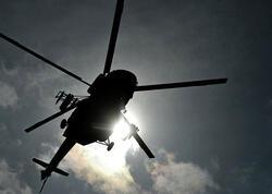 Alyaskada helikopter qəzaya uğrayıb: 5 nəfər ölüb
