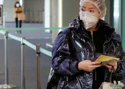 Qazaxıstanda son sutkada koronavirusa 1 492 nəfər yoluxub