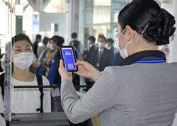 Yaponiya aviaşirkəti COVID-19 virusu ilə bağlı rəqəmsal pasportu sınaqdan keçirib