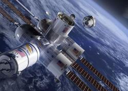 Amerika şirkəti kosmosda inşa etmək istədiyi ilk otel barədə planlarını açıqlayıb