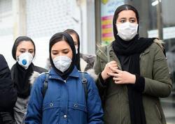 İranda ötən sutka ərzində koronavirusdan 139 nəfər ölüb