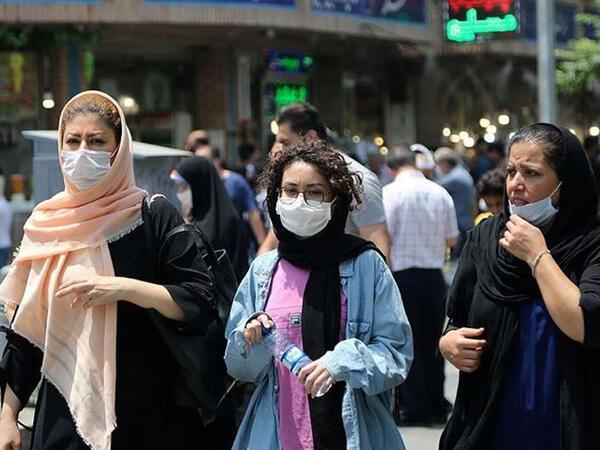 İranda daha 317 nəfər koronavirusdan ölüb