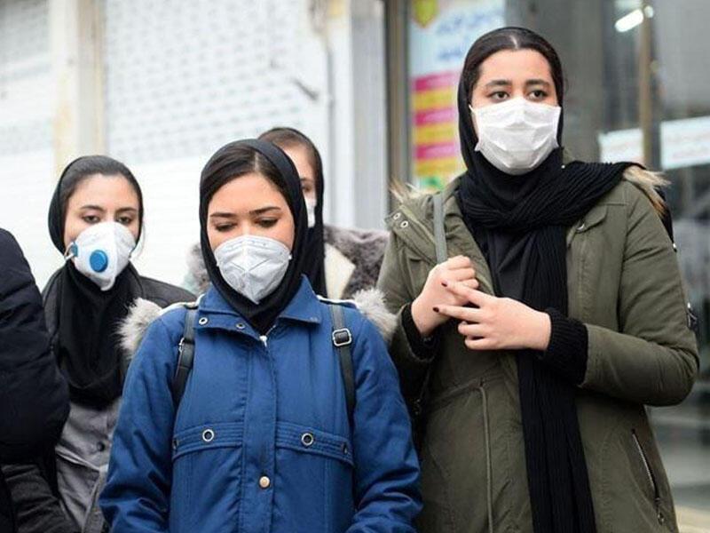 İranda koronavirusa yoluxanların sayı 3 milyonu keçib