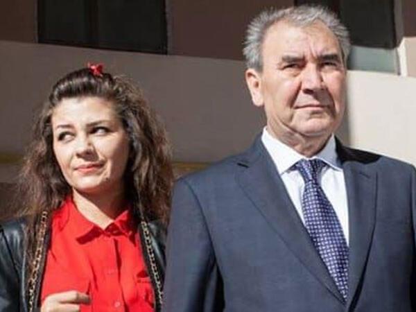 """Cəmil Həsənlinin qızının """"sevgilisi""""ni hansı cəza gözləyir?"""