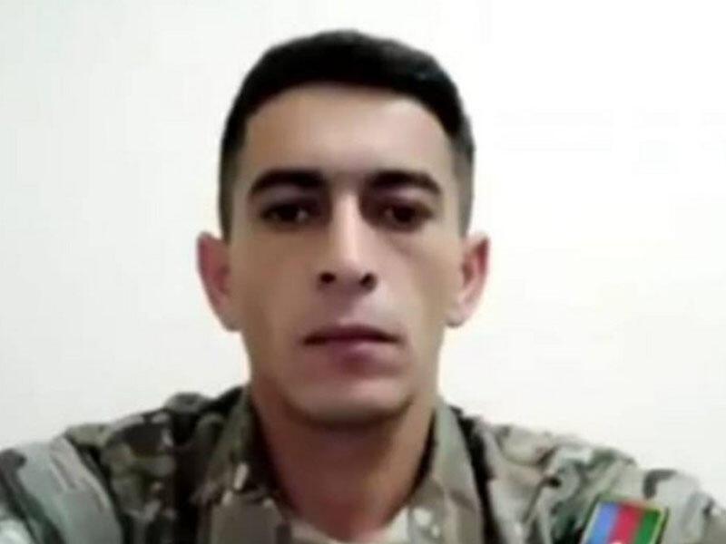 Azərbaycan Ordusunun hərbi qulluqçusu göldə boğularaq ölüb