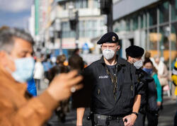 Almaniyada daha 127 nəfər koronavirusdan ölüb