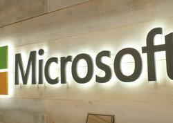 """ABŞ-da """"Microsoft"""" xidmətlərinin işində fasilələr yaranıb"""