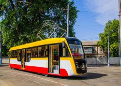 Bakıda tıxaclardan qurtulmağın yolu - tramvay və trolleybuslar