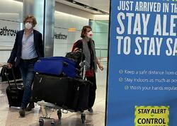 ABŞ koronavirusa qarşı peyvənd olunanlar üçün ölkə daxili səyahət məhdudiyyətlərini yumşaldıb