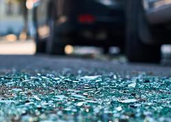 Bakıda 321 qəza nəticəsində 127 nəfər ölüb