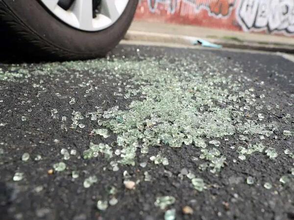 62 yaşlı qadın avtomobil qəzasında öldü