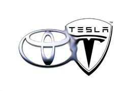 Toyota və Tesla ortaq avtomobil istehsalına hazırlaşır
