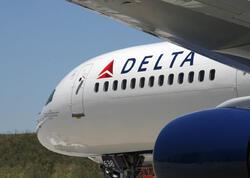 """ABŞ-ın """"Delta"""" şirkəti işci çatışmazlığı səbəbindən 100-ə yaxın aviareysi təxirə salıb"""