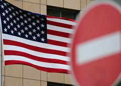 ABŞ BCM-nin iki üzvünü sanksiya siyahısından çıxarıb