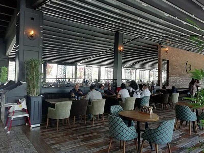 Azərbaycanda kafe və restoranlar 2 həftəlik BAĞLANMALIDIR - AÇIQLAMA