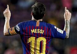 """Messi dahidir"""