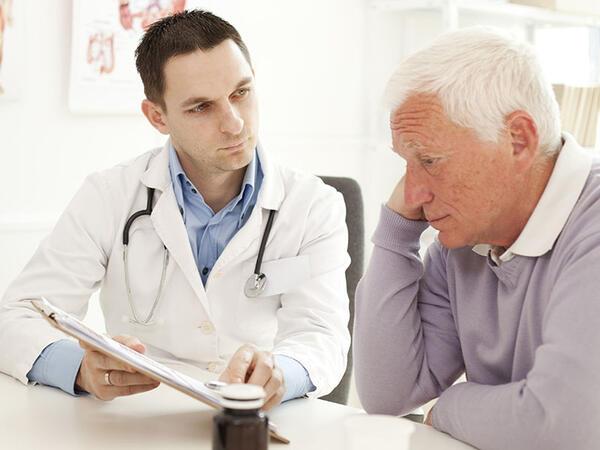 Prostat vəzin xoşxassəli hirerplaziyası