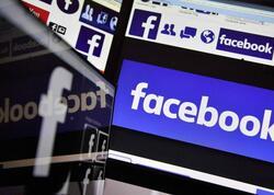 """""""Facebook"""" istifadəçilərin məlumatlarının oğurlanması səbəbini açıqladı"""