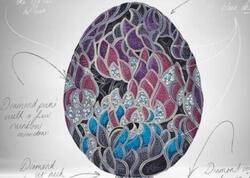 """Bu yumurtanın dəyəri 3 milyondur - <span class=""""color_red"""">FOTOlar</span>"""