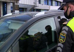 Qaydaları pozan sürücülərə qarşı növbəti reyddən - VİDEO - FOTO