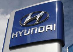 Hyundai İoniq 5 modelinin istehsalını dayandırır