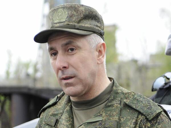"""General Muradov Ermənistan rəhbərliyini SUÇLADI: """"YALAN DANIŞIRLAR"""" - VİDEO"""