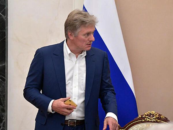 Rus qoşunlarının Ukrayna ilə sərhəddə cəmlənməsi təsdiqləndi - Peskov