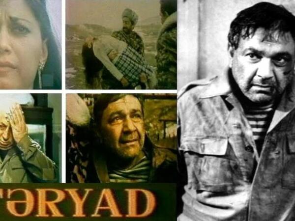 """""""Fəryad - 2"""" filmi ekranlara çıxa bilər"""