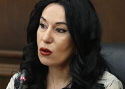 """Erməni deputat: """"Faktiki olaraq Polad Həşimov küçəsində yaşayıram"""" - FOTO"""