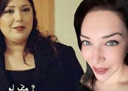 Aktrisa dəyişimi ilə təəccübləndirir - 3 ayda 50 kq arıqladı - FOTO