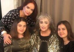 Türkiyəli aktrisa vəfat etdi - FOTO