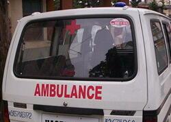 Hindistanda xəstəxanada yanğın: 4 ölü