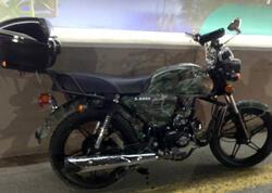 Mingəçevirdə motosiklet dirəyə çırpılıb, sürücü ölüb