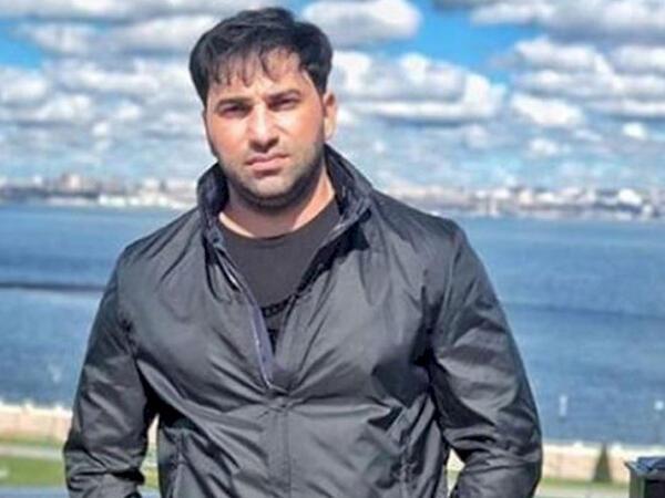 """""""Atası vermədi, o da tövlədə intihar etdi"""" - Kamil Zeynallı"""