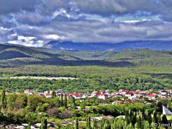 Qubada Azərbaycan-Türkiyə qardaşlıq parkı salınacaq