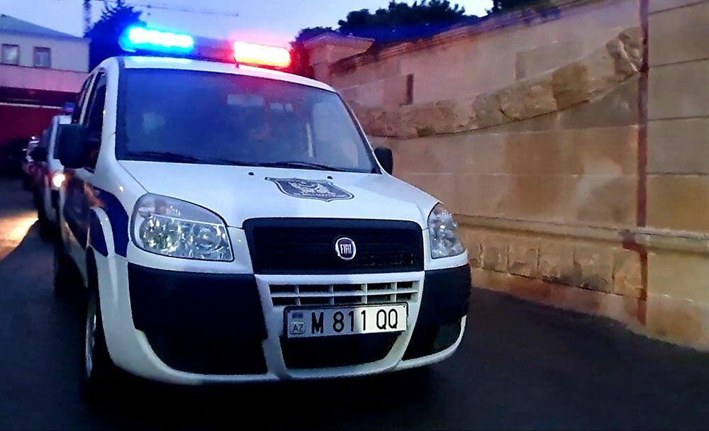 Hərbi polisin yaranmasının 29-cu ildönümü qeyd edilir - VİDEO