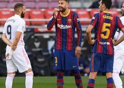 """""""Real"""" - """"Barselona"""" oyununda 3 qol vuruldu"""