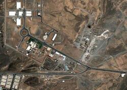 İranın Atom Elektrik Stansiyasında qəza oldu
