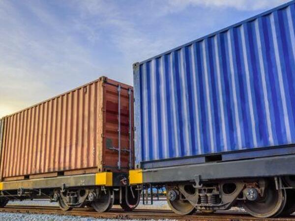 Çin Azərbaycana dəmir yolu vasitəsilə 50 konteyner ixrac malı göndərəcək