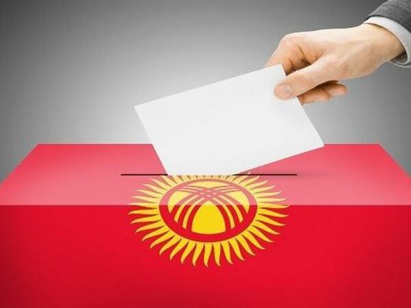 Qırğızıstanda referendum və yerli hakimiyyət orqanlarına seçkilər başa çatıb